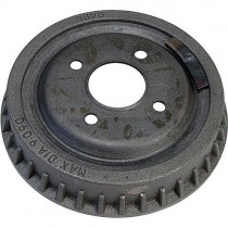 Centric Premium Rear Brake Drum (1987-93 Mustang 5.0L) 123.61020