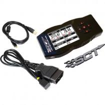 SCT X4 Chevy Power Flash Tuner (99-15 Camaro V8) 7416
