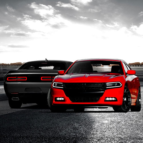 Challenger & Charger Specials